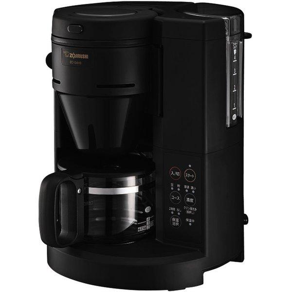 【象印】 全自動コーヒーメーカー  EC-SA40-BA