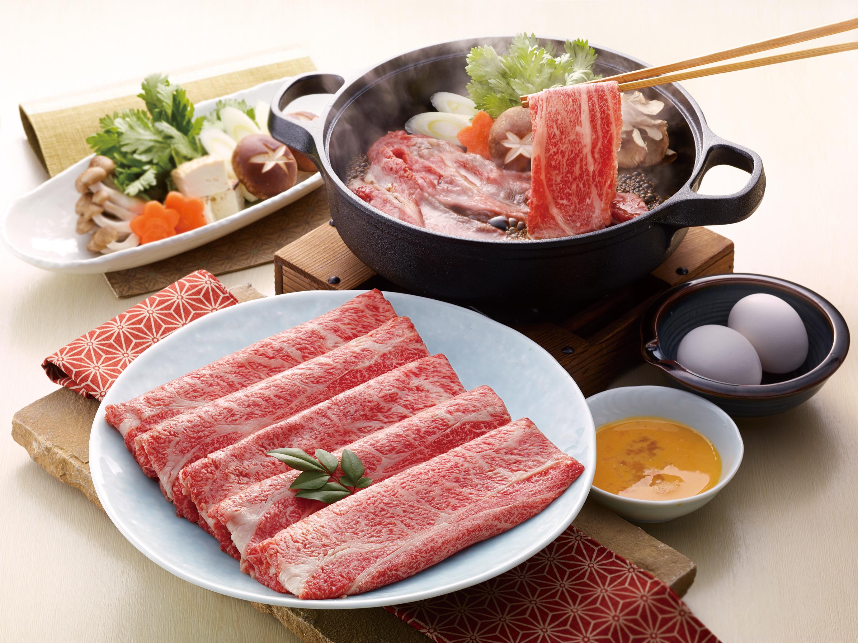 【兵庫県】神戸牛 すきやき肉