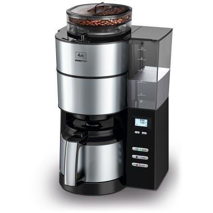 全自動コーヒーメーカー  アロマフレッシュサーモ