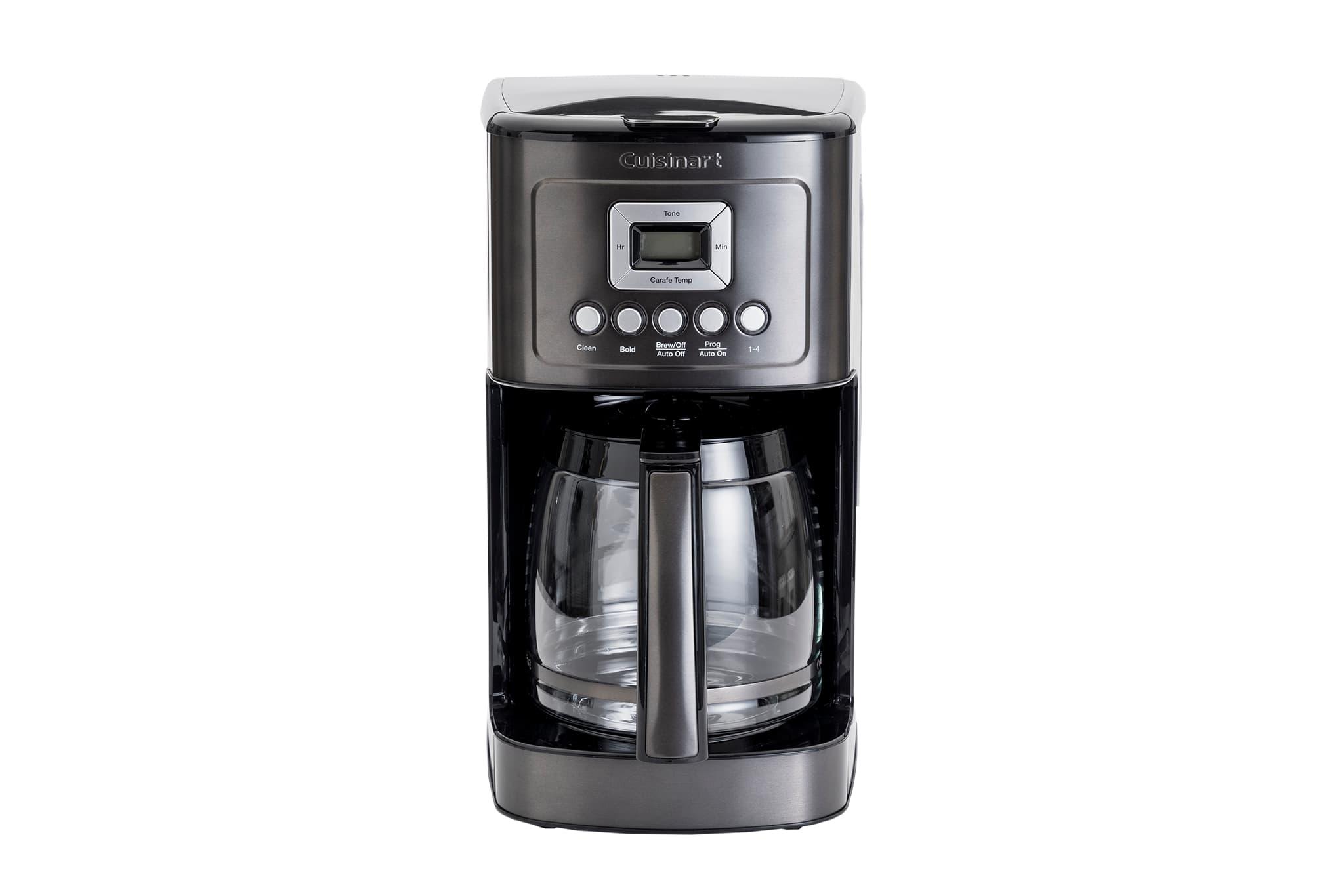 10カップミル付全自動コーヒーメーカー