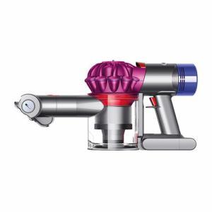 【ダイソン】ダイソンV7 Trigger コードレス ハンディクリーナー アイアン/フューシャHH11 MH