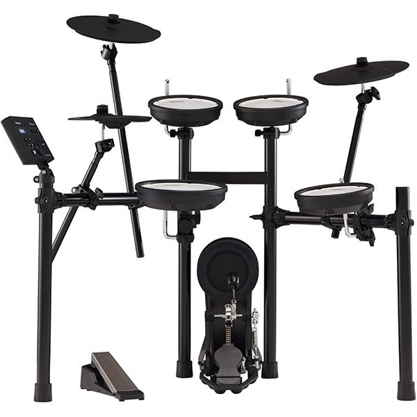 【ローランド】TD-07KV 電子ドラム Vドラム