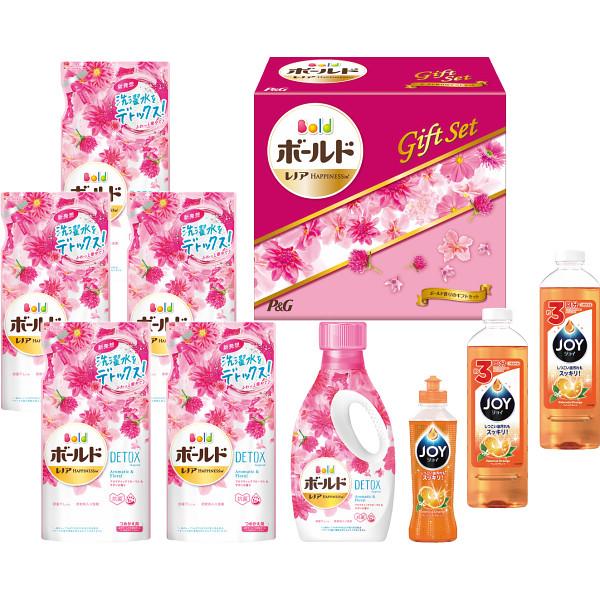 【P&G】ボールド香りのギフトセット
