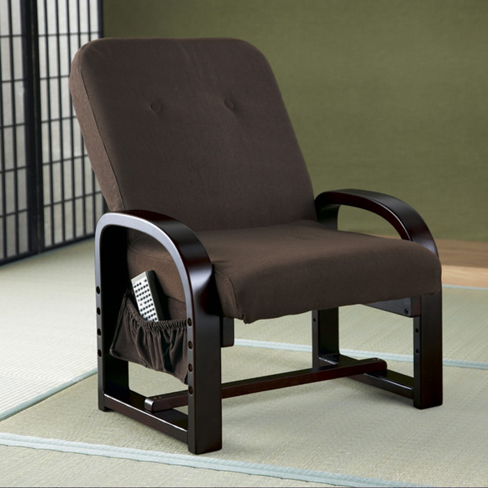 コンパクト高座椅子