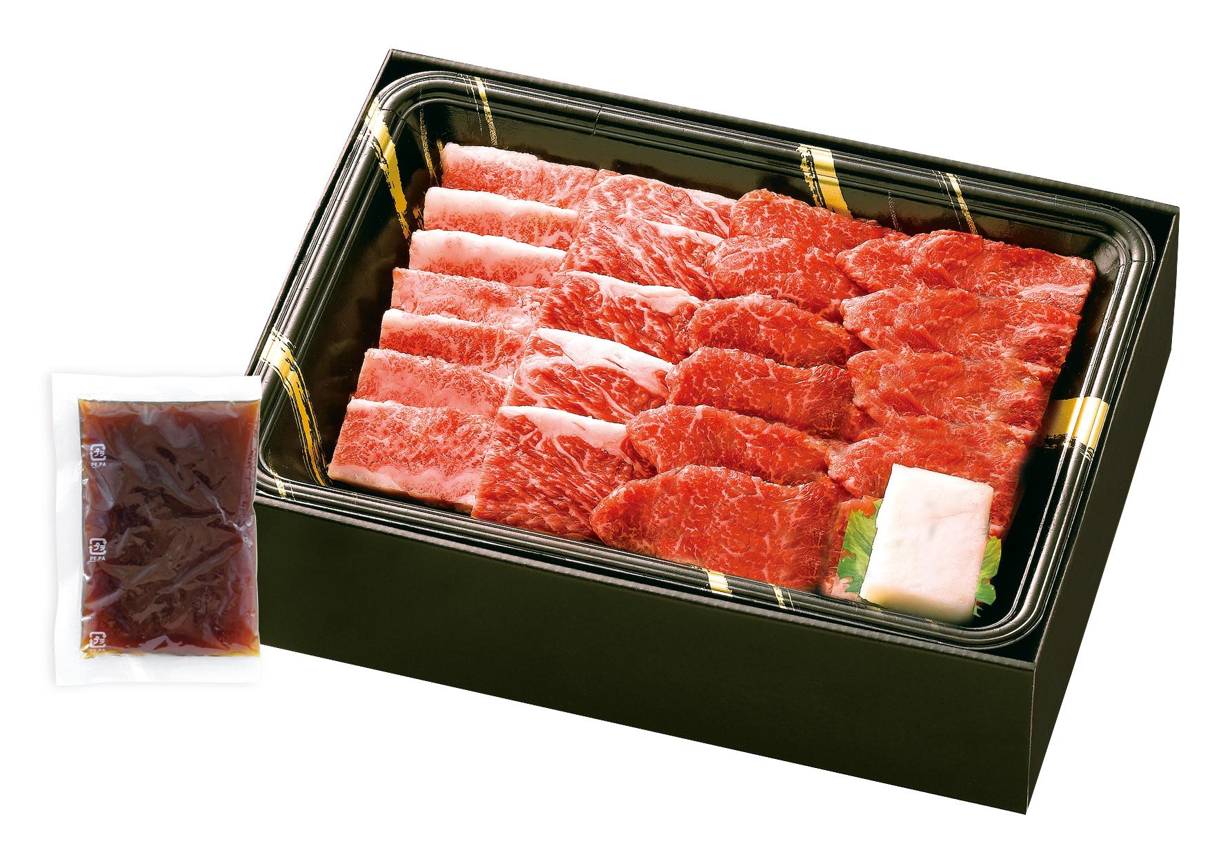 【山形県】米沢牛 焼肉