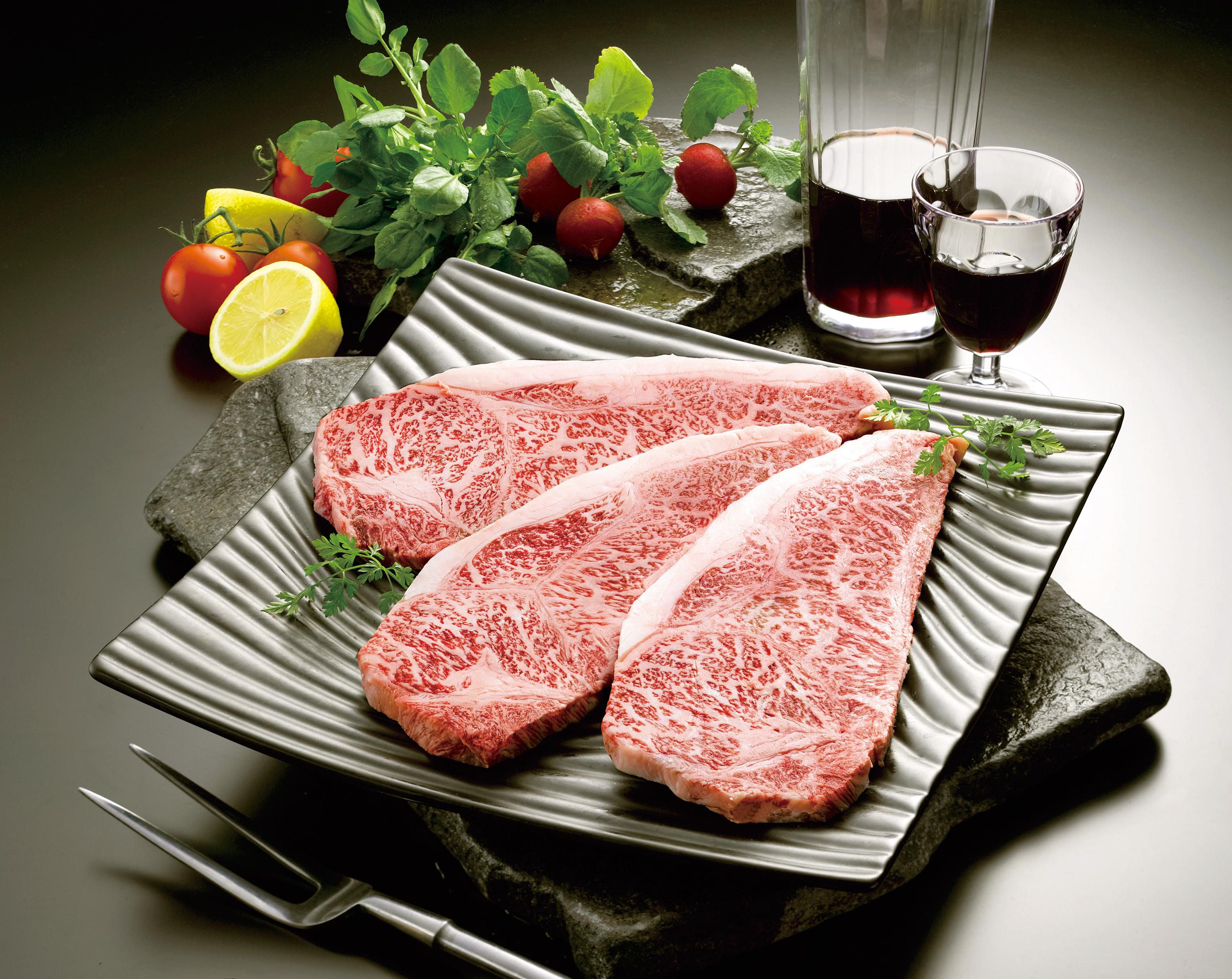 【山形県】米沢牛 サーロインステーキ