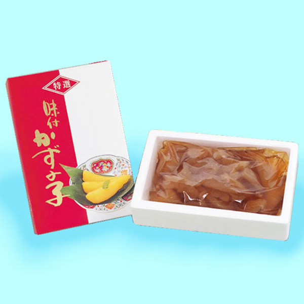 【福島県】味付け数の子醤油化粧箱400g