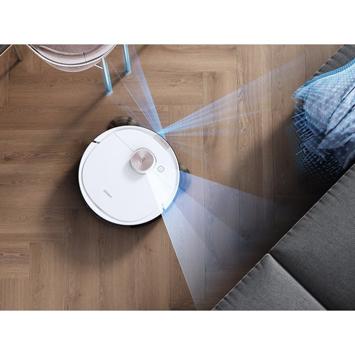 エコバックス床用ロボット掃除機DLX11-54 DEEBOT OZMO T8+