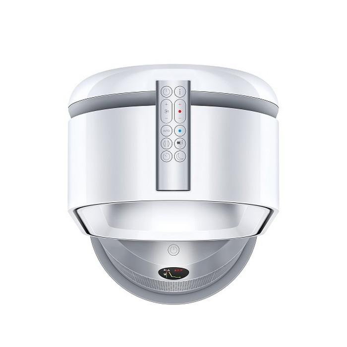 【ダイソン】HP07-WS 空気清浄機能付ファンヒーター Dyson Purifier Hot+Cool ホワイト/シルバー