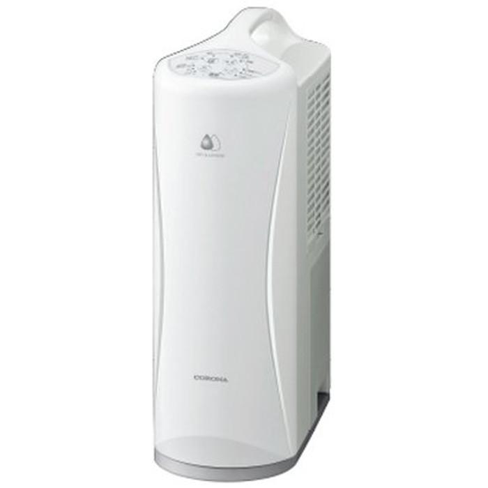 【コロナ】CD-S6321 W 衣類乾燥除湿機 コンプレッサー式 Sシリーズ ホワイト