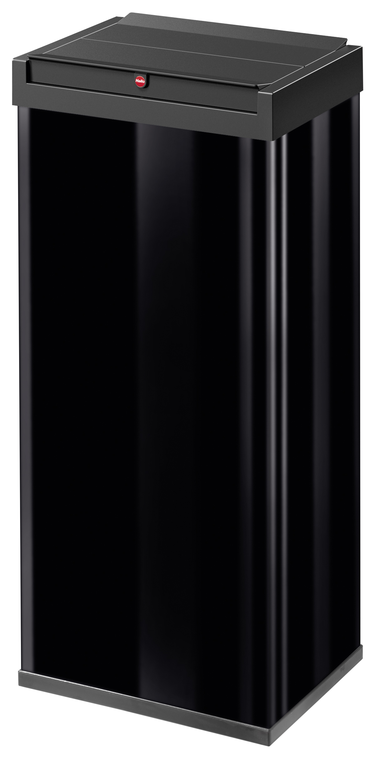 【ハイロ】ニュービッグボックス 60L ブラック