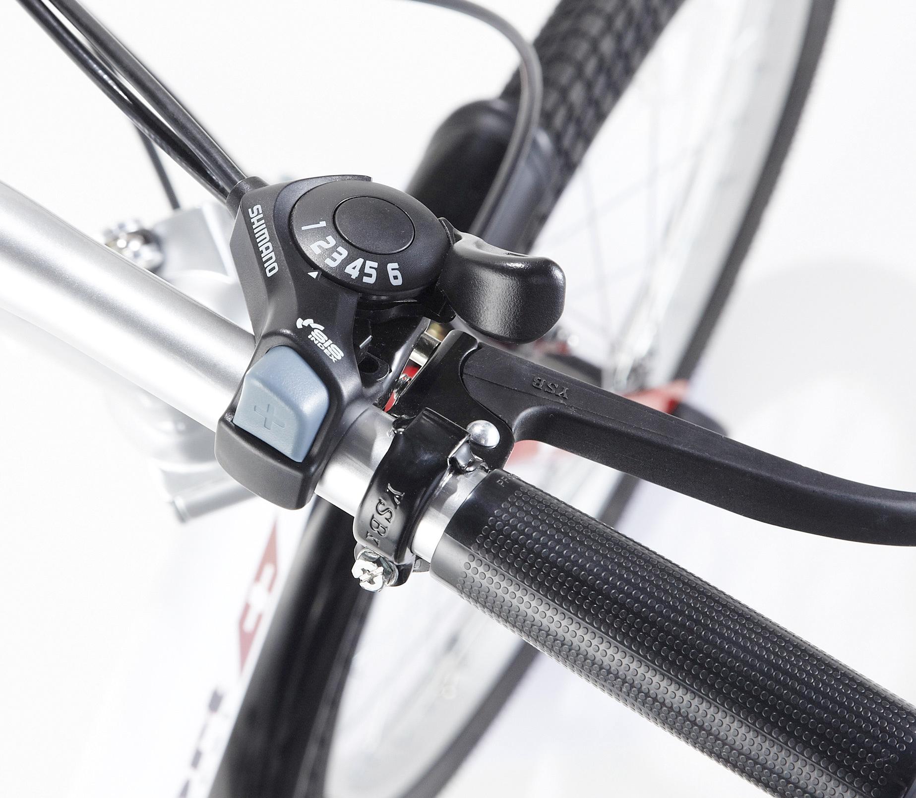【スウィツスポート】20型折畳自転車