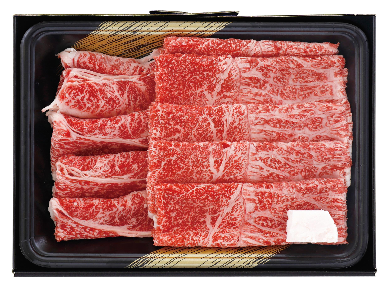 【三重県】松阪牛 すきやき肉
