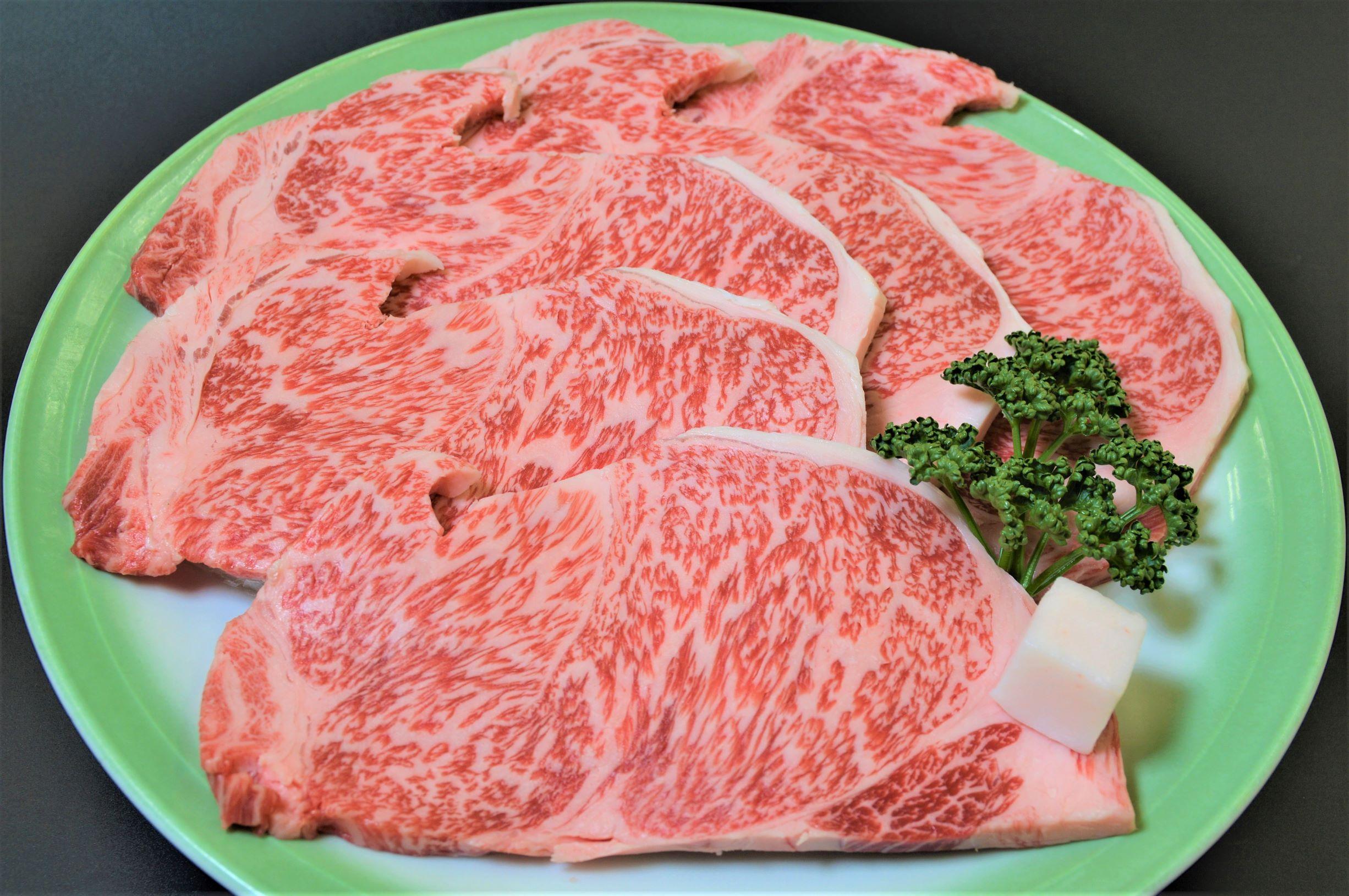 【京都モリタ屋】京都和牛 ステーキ・すき焼きセット990g