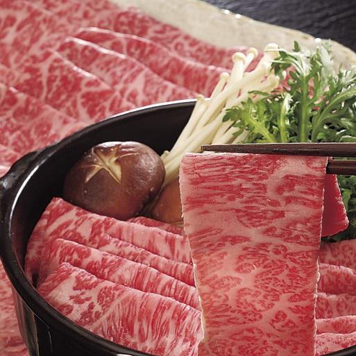 【鹿児島県】鹿児島黒牛カタロースしゃぶしゃぶ 1kg