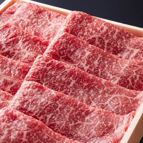 【滋賀県】近江牛しゃぶしゃぶ 500g