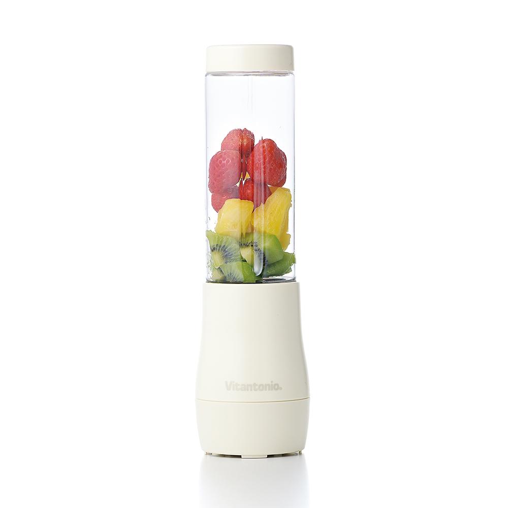 ビタントニオ ミニボトルブレンダー ミルク