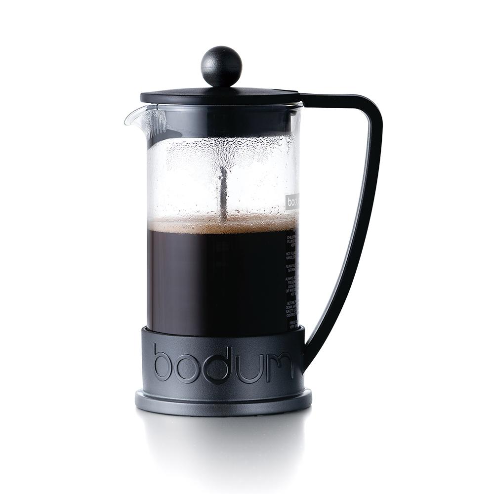 ボダム フレンチプレスコーヒーメーカーBK