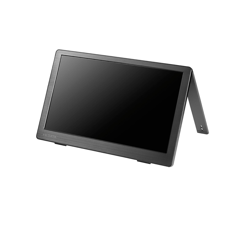 広視野角ADSパネル採用 13.3型フルHD対応モバイルディスプレイ