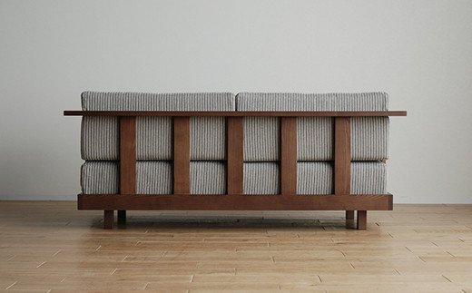 NAP Gray sofa