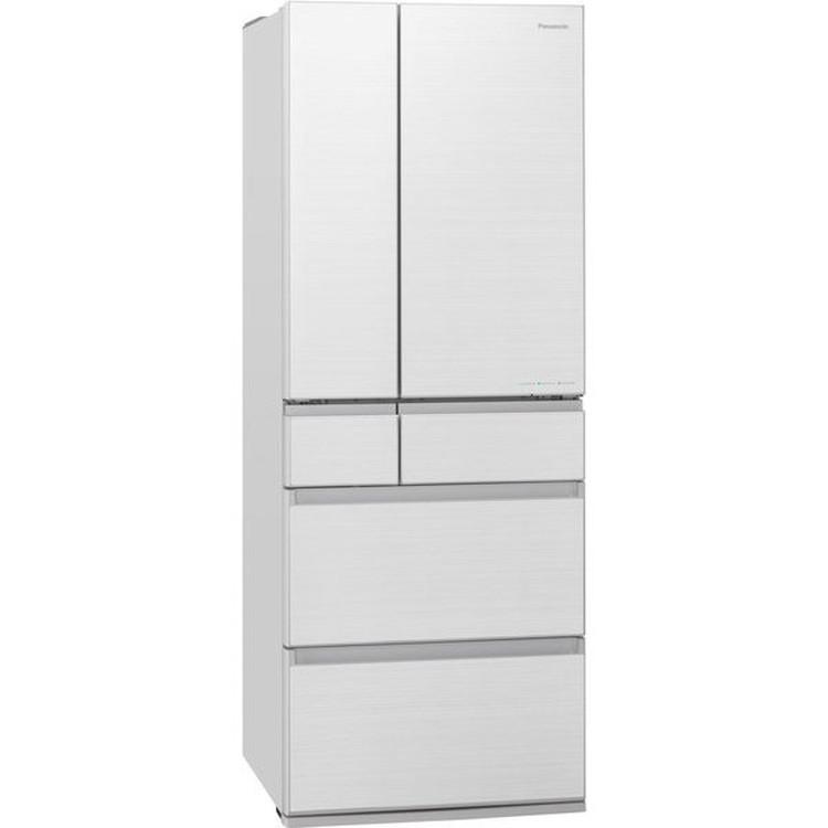 【標準設置対応付】パナソニック NR-F557HPX-W IoT対応冷蔵庫550L・フレンチドア 6ドア  アルベロホワイト