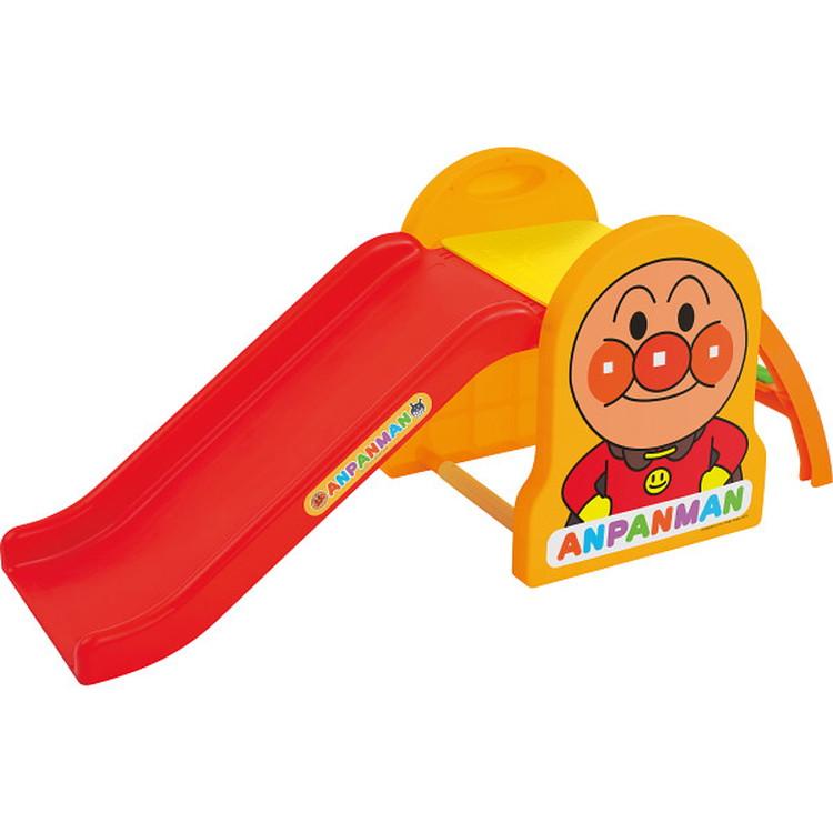 アンパンマン うちの子天才すべり台