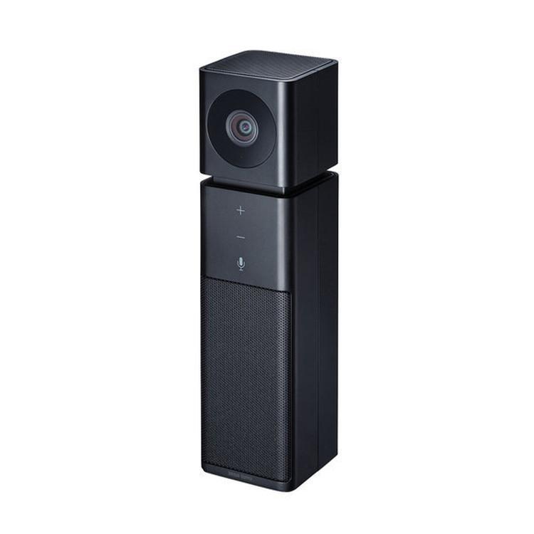 【サンワサプライ】CMS-V47BK カメラ内蔵USBスピーカーフォン