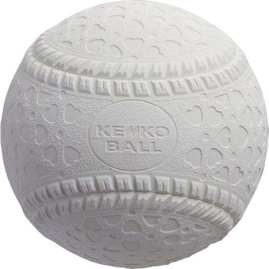 【ナガセケンコー】ケンコー軟式野球用ボール M号 12個セット