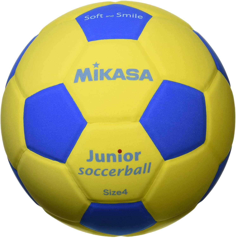 【ミカサ】SF4JYBL ジュニアサッカーボール