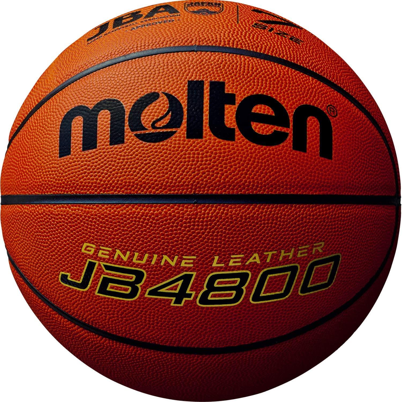 【モルテン】B7C4800 バスケットボール7号