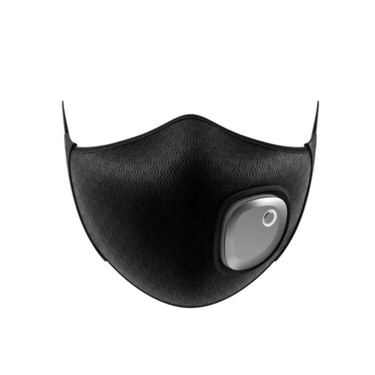 【フィリップス】ブリーズマスク 幅14.5×奥11.5×高さ9.9cm ブラック
