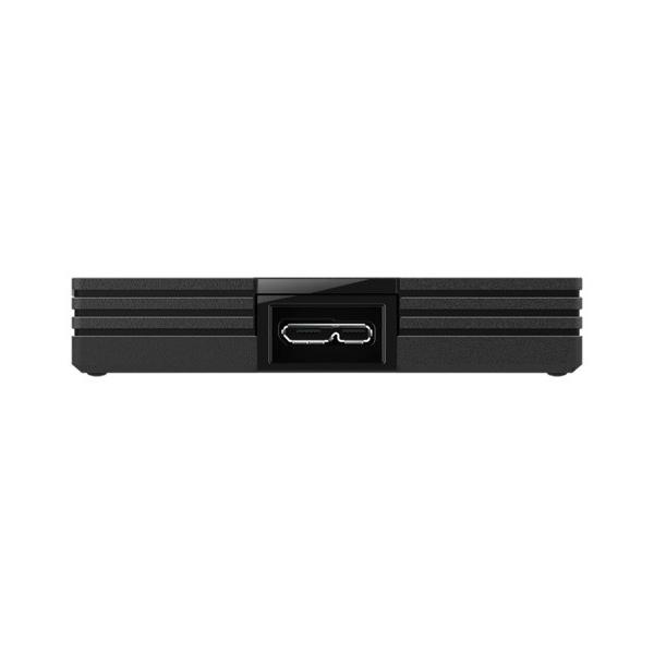 【バッファロー】HD-PCG1.0U3-BBA ミニステーション/USB3.0 ポータブルHDD 1TB