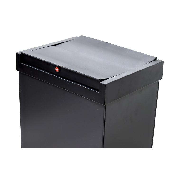 【ハイロ】ニュービッグボックス40L ブラック