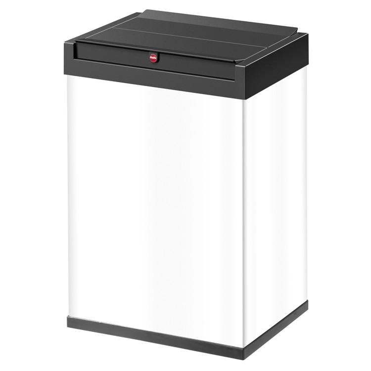 【ハイロ】ニュービッグボックス40L ホワイト