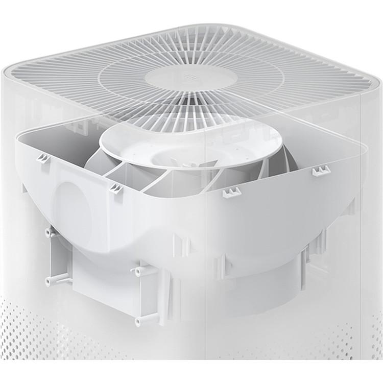 【シャオミ】 AC-M6-SC Mi 空気清浄機 Air Purifier 3H White