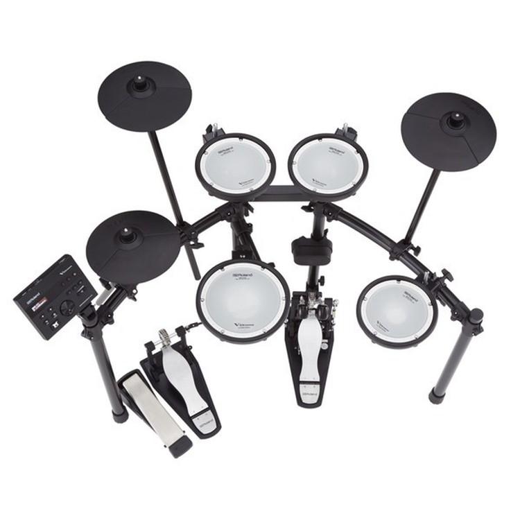 【ローランド】TD-07DMK [電子ドラム V-Drums]