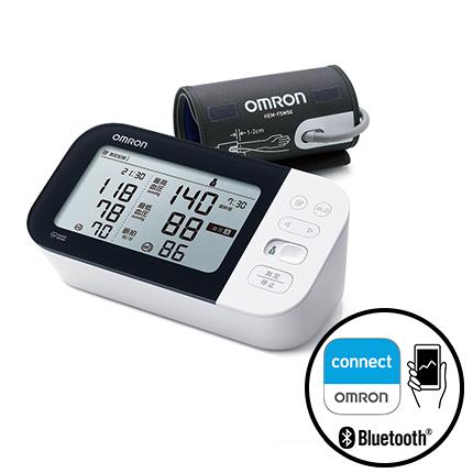 【オムロン】 上腕式自動血圧計 HCR-7601T