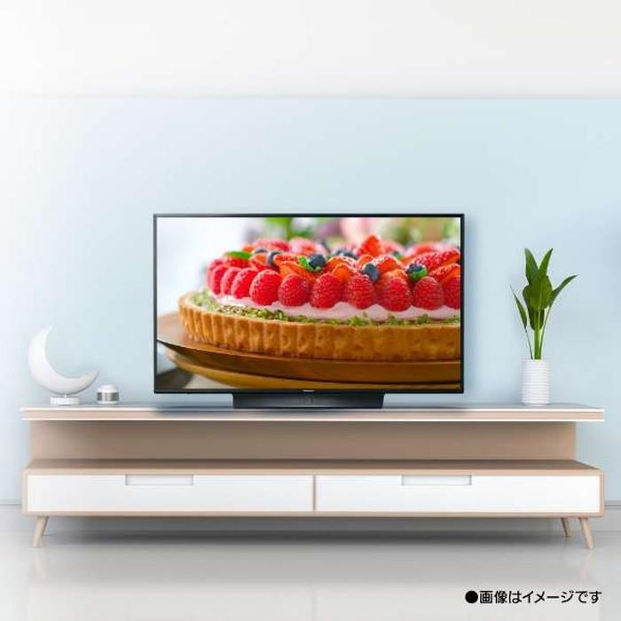 【パナソニック】TH-43JX850 ビエラ 43V型 4K液晶テレビ 4Kダブルチューナー内蔵