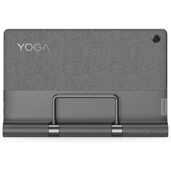 【レノボ・ジャパン】ZA8W0057JP タブレットノートPCフラッシュメモリ256GB/Android 11/ストームグレー