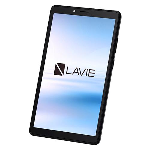【NEC】PC-T0755CAS LAVIE Tab 7型/メモリ 2GB/32GB/Android 11/シルバー