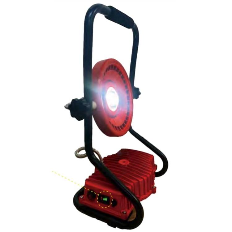 充電式ライト(防災非常用LED照明) PR-HUG-20A